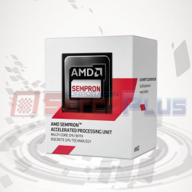 PROCESADOR AMD SEMPRON 2650 AM1