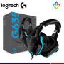 AURICULAR GAMING LOGITECH G635 LIGHTSYNC RGB 7.1 BLACK