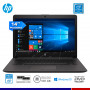"LAPTOP HP 240 G7, CELERON N4020, 4GB, 500GB, 14"" HD."