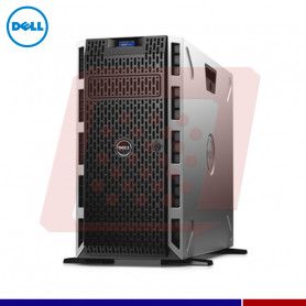 SERVIDOR DELL PowerEdge T430