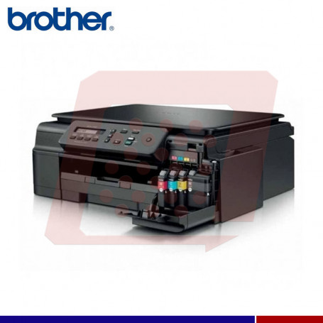 MULTIFUNCIONAL BROTHER DCP-T50OW WIFI