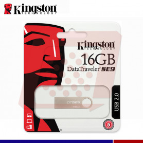 KINGTON USB DTSE9H/16GB