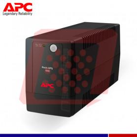 APC BACKUPS 650VA AVR UNIV