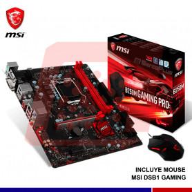MB MSI B250 GAMING PRO