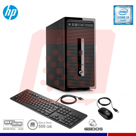 PC HP PRODESK 400 MT