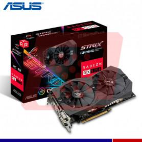 VGA ASUS ROG STRIX RX570 O4G GAMING