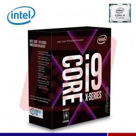 INTEL CORE I9-7900X 3.30GHZ LGA 2066
