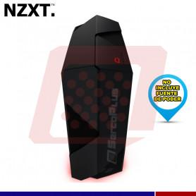 NZXT NOCTIS 450 BK/RD