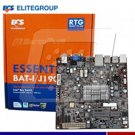 MB ECS INT J1900 S/V/L DDR3