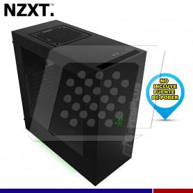CASE NZXT ATX S340 RAZER EDITION