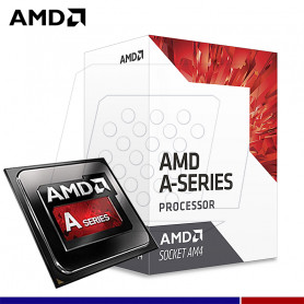 PROC AMD A12-9800 3.80GHZ AM4
