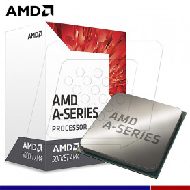 PROCESADOR AMD APU A10-9700 AM4