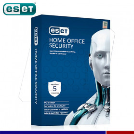 ESET HOME OFFICE SEC 5PC 2017