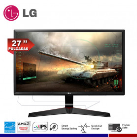 "MONITOR LG 27MP59G 27"" IPS"