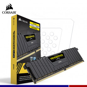 MEMORIA CORSAIR DDR4 16GB 2400MHZ
