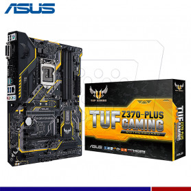 MAINBOARD ASUS TUF Z370-PLUS GAMING