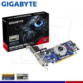 VGA GIGABYTE AMD RADEON R5 230 1GB