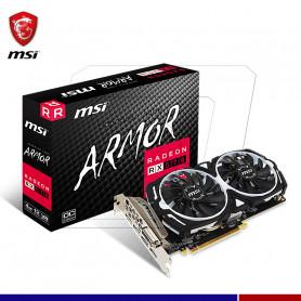 VGA MSI AMD RADEON RX 570 ARMOR 4GB OC