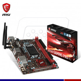 MAINBOARD MINI MSI B250I GAMING PRO AC