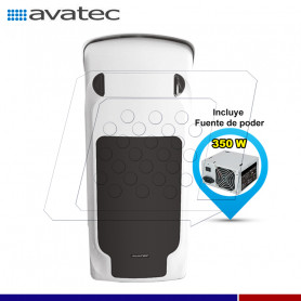 CASE AVATEC CCA-3236W 350W
