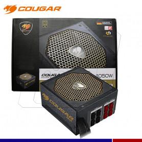 FUENTE COUGAR GX1050 80+GOLD MODULAR