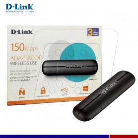 USB INALAMBRICO D-LINK DWA-123
