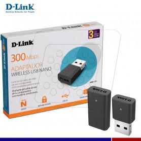 USB INALAMBRICO D-LINK DWA-131