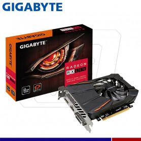 VGA GIGABYTE RADEON RX 550 2GB DDR5