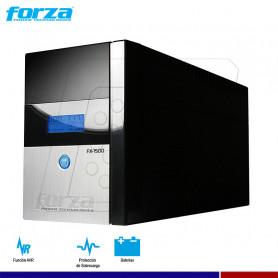UPS FORZA FX1500LCD-U 1500VA 840W