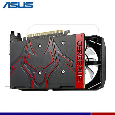 VGA ASUS CERBERUS NVIDIA GTX 1050 TI 4GB