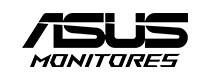 Asus Monitores