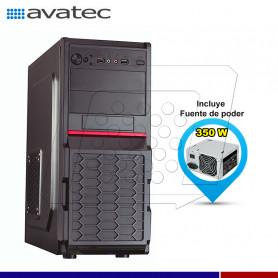 CASE AVATEC CCA-3404BR 350W