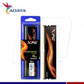 MEMORIA RAM A-DATA 4GB DDR4 2400 XPG FLAME
