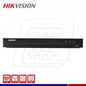 DVR HIKVISION DS-7204HQHI-k1 4 CANALES