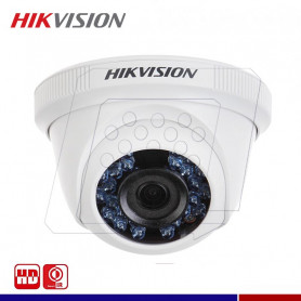 CAMARA HIKVISION DS-2CE56D0T-IRPF 2MP