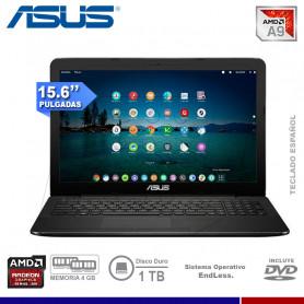 NOTEBOOK ASUS X555BP-XX180 AMD A9-9420