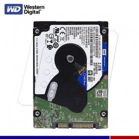 DISCO DE LAPTO WESTER DIGITAL 2TB