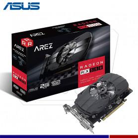 VGA ASUS PHOENIX RADEON RX550 2GB DDR5