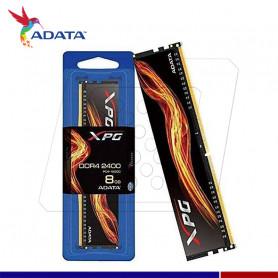 MEMORIA RAM A-DATA 8GB DDR4 2400 XPG FLAME