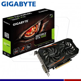 VGA GIGABYTE NVIDIA GTX 1050 OC 3GB