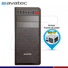 CASE AVATEC CCA-3413BR 350W