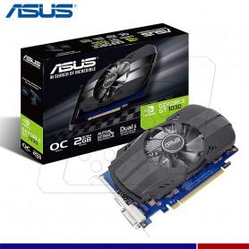 VGA ASUS NVIDIA GEFORCE GT 1030 2GB DDR4