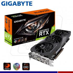 VGA GIGABYTE NVIDIA RTX 2080 GAMING OC 8GB