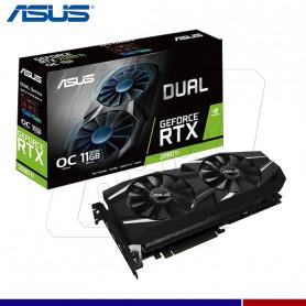 VGA ASUS NVIDIA DUAL RTX2080 TI OC 11GB