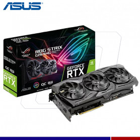 VGA ASUS NVIDIA ROG STRIX RTX2080 OC 8GB GAMING