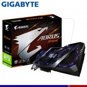 VGA GIGABYTE NVIDIA RTX 2070 AORUS 8GB