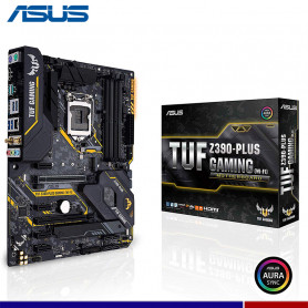 MAINBOARD ASUS TUF Z390-PLUS GAMING (WI-FI)