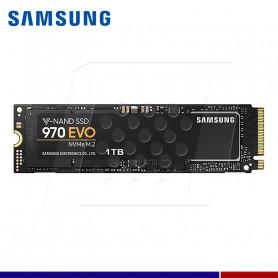 SSD SAMSUNG 970 EVO 1TB M.2