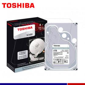 DISCO DURO TOSHIBA GAMING X300 4TB