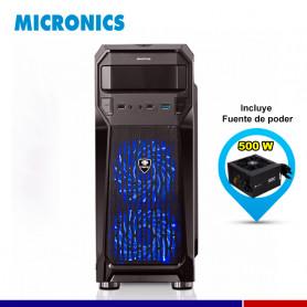 CASE MICRONICS SPORTING FNT 8001 500W